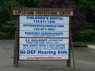 children's dentist middletown nj