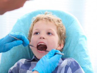 Childrens Dental Center of Monmouth